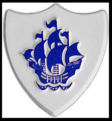 Lauren Windle Blue Peter Badge