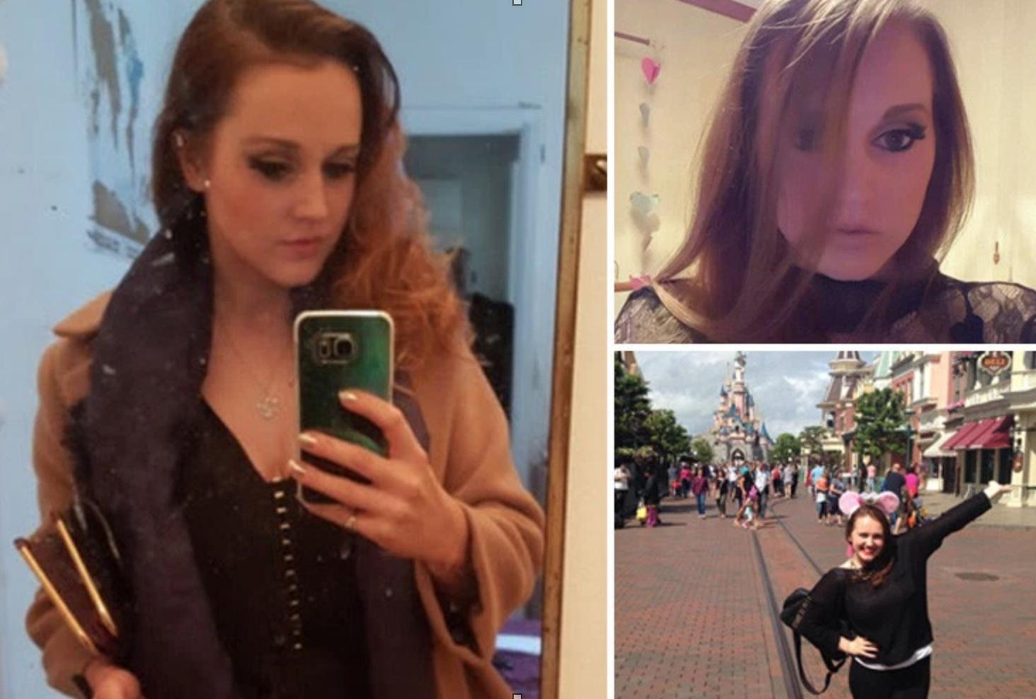Lauren Windle Journalist niche dating sites