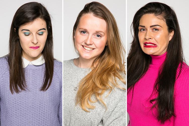 Lauren Windle Journalist boyfriends did makeup