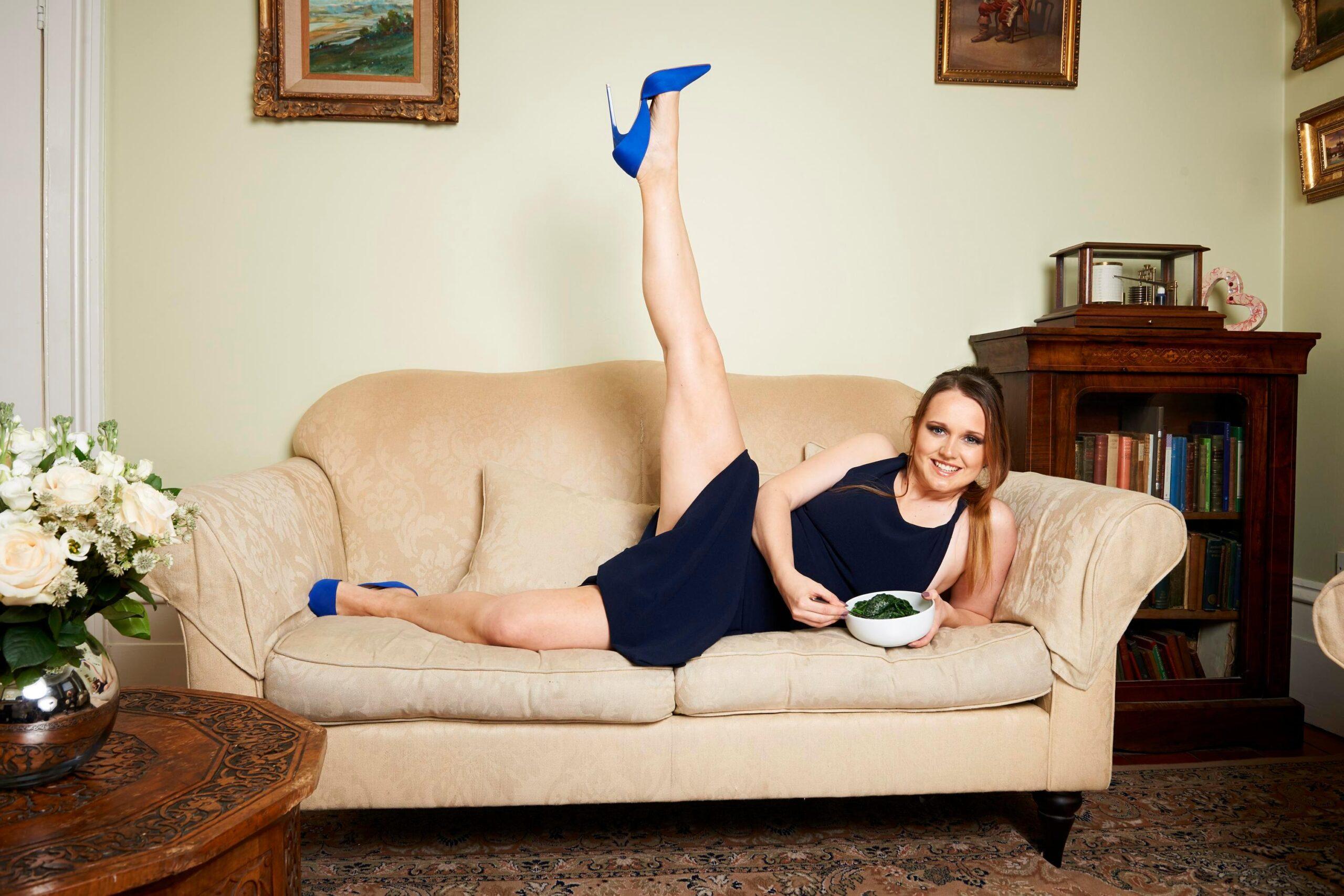 Lauren Windle Journalist Victoria Beckham Diet