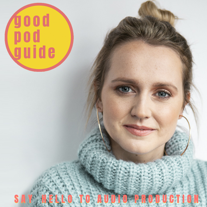 Lauren Windle Podcasts Good Pod Guide Podcast