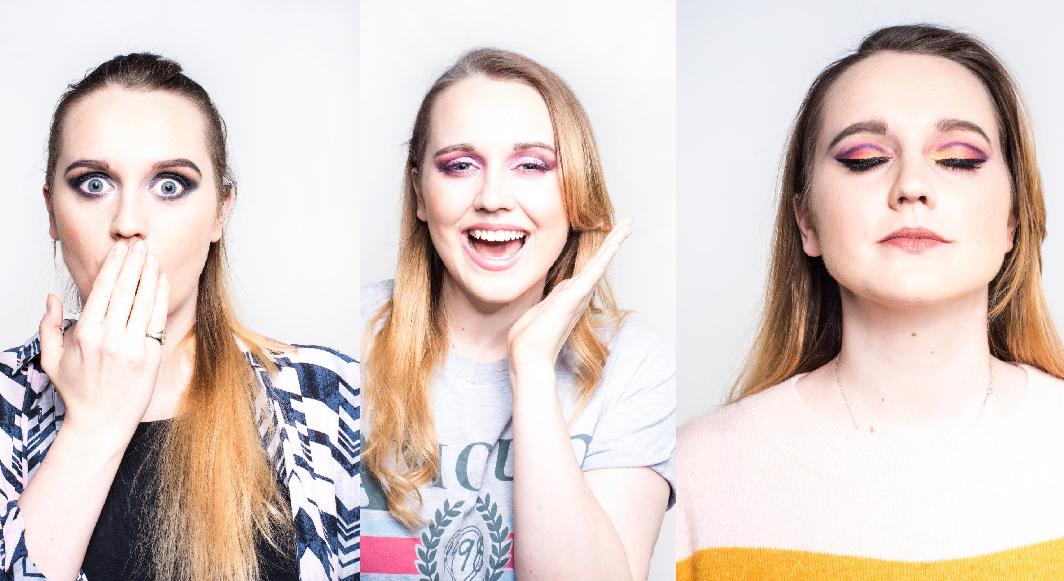 Lauren Windle Journalist: Instagram Makeup in the Sun